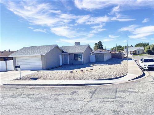 Photo of 2201 W Avenue K13, Lancaster, CA 93536 (MLS # 20006063)