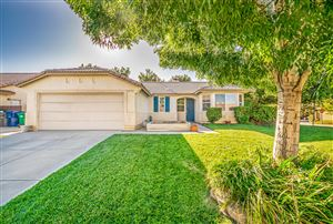 Photo of 45727 Coventry Court, Lancaster, CA 93534 (MLS # 19011067)
