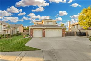 Photo of 3045 Shale Road, Palmdale, CA 93550 (MLS # 19008070)