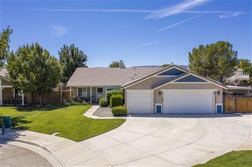 Photo of 6234 W Avenue J5, Lancaster, CA 93536 (MLS # 20006070)