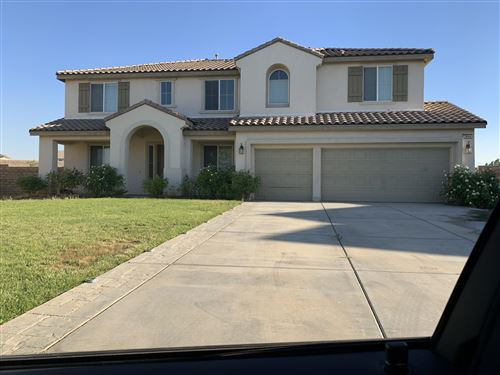 Photo of 3844 W Ave M10, Lancaster, CA 93536 (MLS # 20005072)