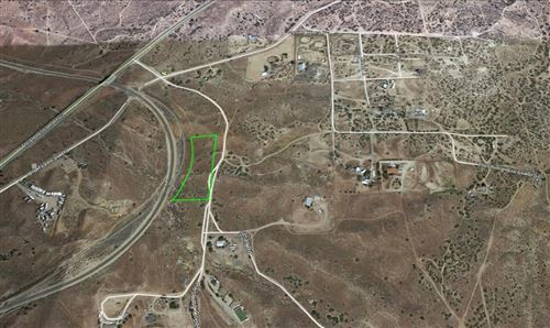 Photo of Small Rd Vic Old Nadeau, Palmdale, CA 93550 (MLS # 21000076)