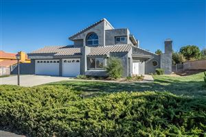 Photo of 41110 Ridgegate Lane, Palmdale, CA 93551 (MLS # 19008078)