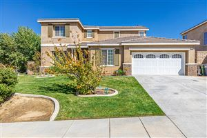Photo of 37428 Mimosa Way, Palmdale, CA 93551 (MLS # 19011079)