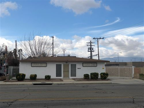 Photo of 868 W Ave J, Lancaster, CA 93534 (MLS # 20002080)