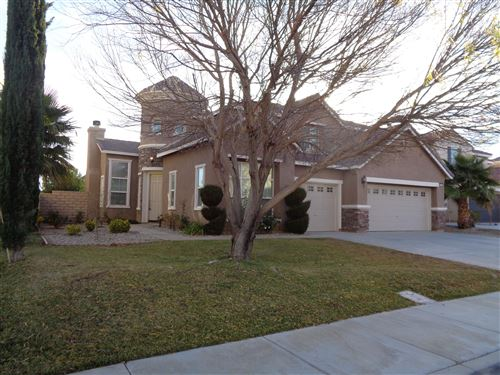 Photo of 39306 Desert Lilly Court, Palmdale, CA 93551 (MLS # 21000084)