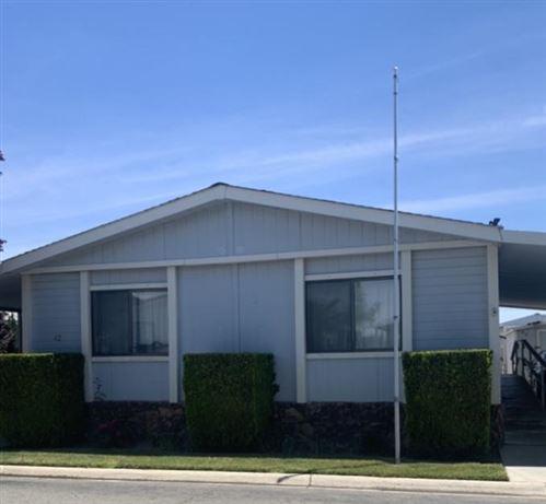Photo of 2121 E Avenue I, Lancaster, CA 93535 (MLS # 20005088)