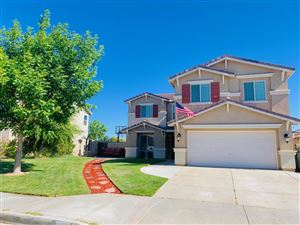 Photo of 3055 Kachina Court, Lancaster, CA 93535 (MLS # 19008089)