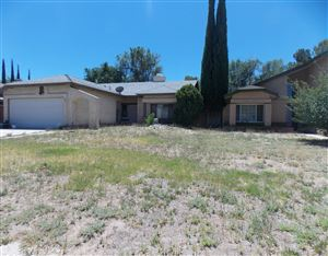 Photo of 2578 Bottle Tree Drive, Palmdale, CA 93550 (MLS # 19008095)