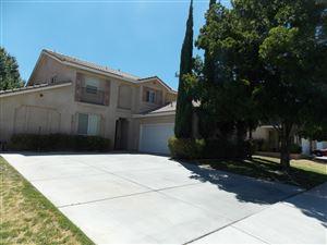 Photo of 3530 Parkmeadow Court, Palmdale, CA 93551 (MLS # 18012100)