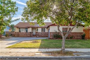 Photo of 43865 Fig Ave Avenue, Lancaster, CA 93534 (MLS # 19008101)