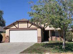 Photo of 45521 W 13th Street W Street, Lancaster, CA 93534 (MLS # 19008103)