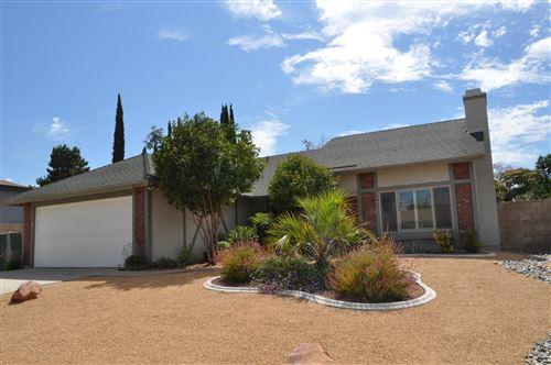 Photo of 37517 E 17th Street, Palmdale, CA 93550 (MLS # 21000104)