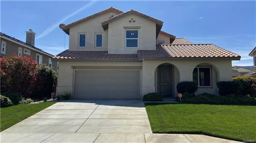 Photo of 7036 Lyric Avenue, Lancaster, CA 93536 (MLS # 20004105)
