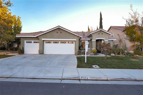 Photo of 4022 Vitrina Lane, Palmdale, CA 93551 (MLS # 20009110)