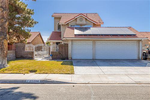 Photo of 45400 Thornwood Avenue, Lancaster, CA 93534 (MLS # 20005111)