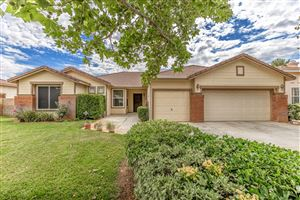 Photo of 43228 Haven Place, Lancaster, CA 93536 (MLS # 19008116)