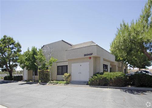 Photo of 38345 E 30th Street, Palmdale, CA 93550 (MLS # 20001119)