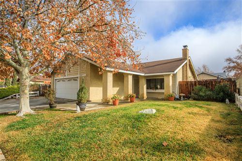 Photo of 37722 Janus Drive, Palmdale, CA 93550 (MLS # 21000119)