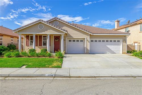 Photo of 3348 Tournament Drive, Palmdale, CA 93551 (MLS # 20004120)