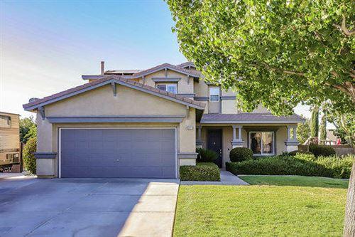 Photo of 4311 Olivera Place, Lancaster, CA 93536 (MLS # 20005121)