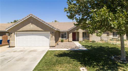 Photo of 43314 Homestead Street, Lancaster, CA 93535 (MLS # 20005122)