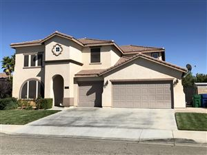 Photo of 40536 Flag Way, Palmdale, CA 93551 (MLS # 19011125)