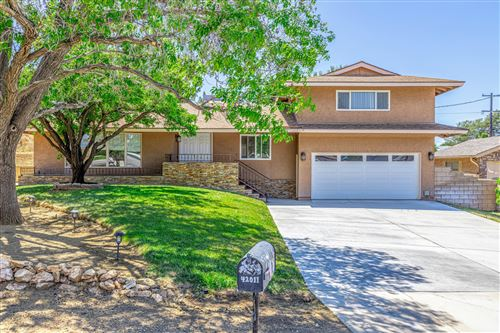 Photo of 42011 W 47th Street, Lancaster, CA 93536 (MLS # 20004125)