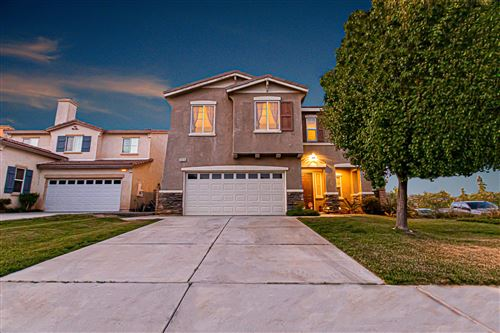 Photo of 2519 Wicopy Court, Palmdale, CA 93551 (MLS # 20004126)
