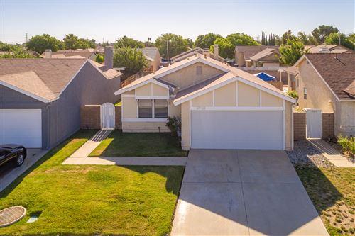 Photo of 37128 Marye Margo Circle, Palmdale, CA 93550 (MLS # 20005128)