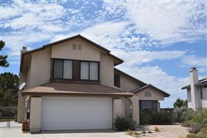 Photo of 36669 Santolina Drive, Palmdale, CA 93550 (MLS # 19008132)