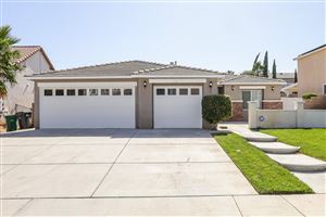 Photo of 2636 Taft Lane, Palmdale, CA 93551 (MLS # 19011132)
