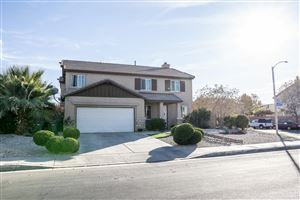 Photo of 3752 E Ave Q-12, Palmdale, CA 93550 (MLS # 19012132)