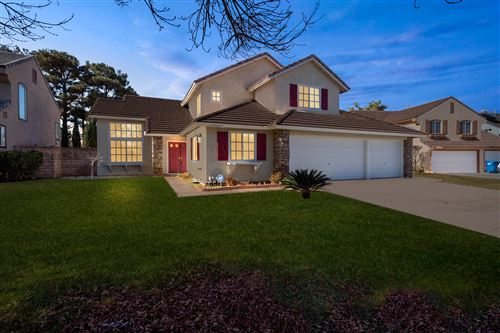 Photo of 39507 Daylily Place, Palmdale, CA 93551 (MLS # 20010133)