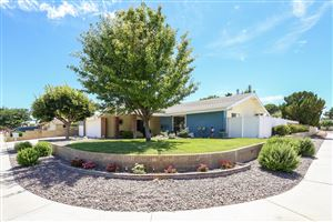 Photo of 43787 Sentry Lane, Lancaster, CA 93536 (MLS # 19008134)