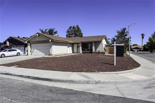 Photo of 1219 Caperton Street, Lancaster, CA 93535 (MLS # 20006141)