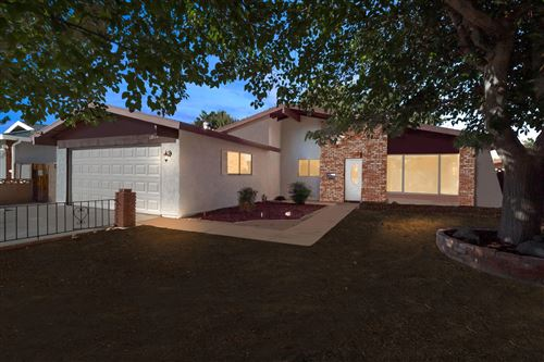 Photo of 1223 E Ave. J, Lancaster, CA 93535 (MLS # 21000149)