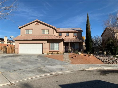 Photo of 4259 Casimo Court, Palmdale, CA 93552 (MLS # 19012152)