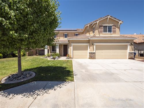 Photo of 43355 Hampton Street, Lancaster, CA 93536 (MLS # 20004154)