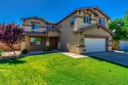 Photo of 43213 Sunny Lane, Lancaster, CA 93536 (MLS # 20004155)