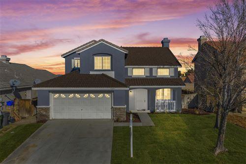 Photo of 5449 Essex Drive, Palmdale, CA 93552 (MLS # 21000159)