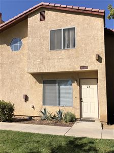 Photo of 38000 17th Street #Apt 11, Palmdale, CA 93550 (MLS # 19011160)