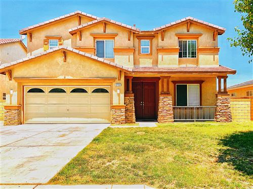 Photo of 2759 E Avenue J2 Avenue, Lancaster, CA 93535 (MLS # 20004162)
