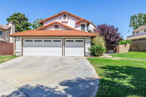 Photo of 39240 Arrowhead Court, Palmdale, CA 93551 (MLS # 20004164)