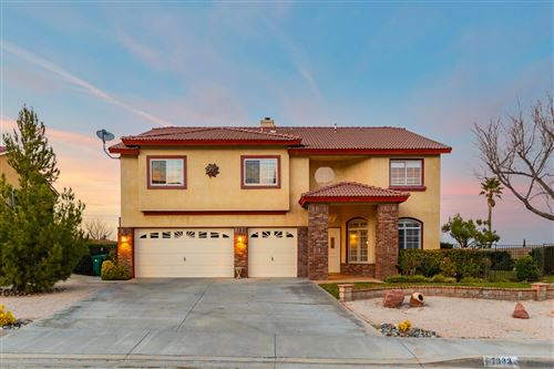 Photo of 7333 Dana Drive, Palmdale, CA 93551 (MLS # 21000174)