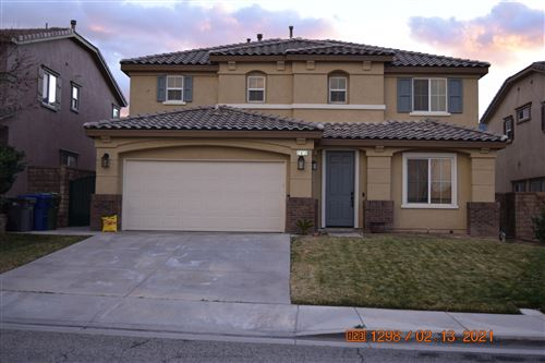 Photo of 2412 Spice Pecan Way, Palmdale, CA 93551 (MLS # 21001175)