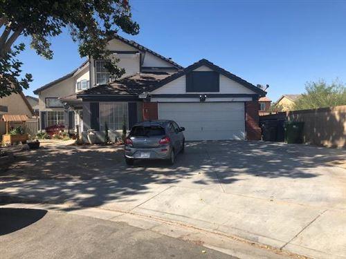 Photo of 2131 Beechwood Street, Lancaster, CA 93535 (MLS # 20006176)