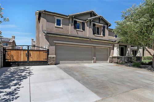 Photo of 6103 Ryans Place, Lancaster, CA 93536 (MLS # 20006178)