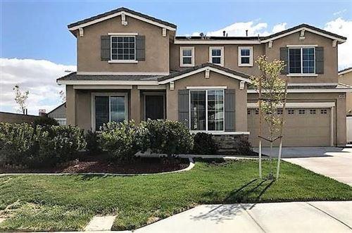 Photo of 44960 Shad Street, Lancaster, CA 93536 (MLS # 21000179)