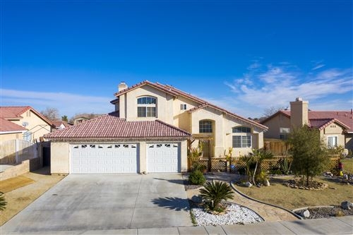 Photo of 3157 Dolomite Avenue, Palmdale, CA 93550 (MLS # 21000184)